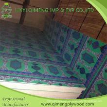 Liefern Sie 1,6-5,0 mm Papier Overlay Dekoration Sperrholz mit günstigen Preis