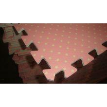 Tapis de mousse pour enfants, tapis de puzzle