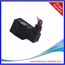 Pneumatic Water Solenoid Valve Coil 24v ac