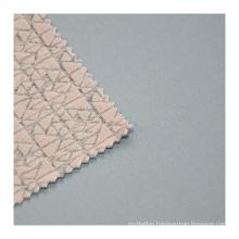 Cheap polyester antipilling plush interlock velvet fabric upholstery softshell fabric for bedding set garment outdoor