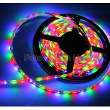 RVB 3528 lampe à rayures souple LED (FG-LS60S3528NW-RGB)