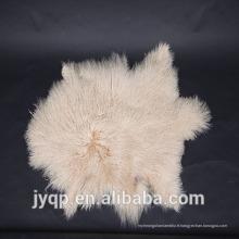 2017 Nouveau Pur Tibétain Mouton Mongole Fourrure Mouton SKin