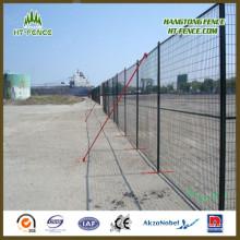 6 '(6 ft) High 10' (10 ft) Wide Padrão Heavy Duty Temporary Fence