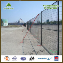 6 футов (6 футов) Высокий 10 '(10 футов) Широкий стандартный сверхмощный временный забор