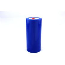 Cinta adhesiva ignífuga de PVC (130um)