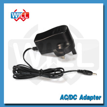 BS CE 5V 12V 24V UK ac dc power adapter