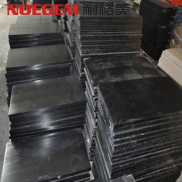 extruded engineering polyacetal plastic sheet antistatic