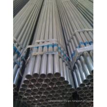 Gi Pipe (Hot-DIP Galvanized Steel Pipe)