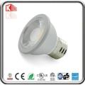 Foco LED ETL Energy Star 5W 7W regulable GU10