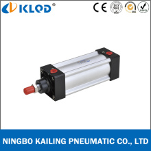 Double Acting Pneumatic Cylinder Si 100-250