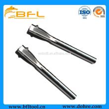 Herramienta de corte CNC BFL Carburo sólido Herramientas de CNC de cortador de chaflán de 45 grados