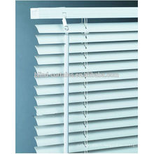 Dernières fenêtres décoratives en aluminium vénitien