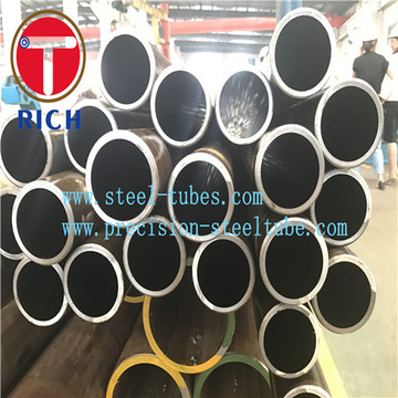 4130 Steel Round Tube Pipe