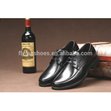 latest men genuine leather formal shoes