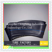 Manufacture Motorcycle Tyre Tube 300-18
