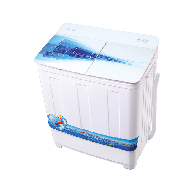 7.2kg twin tub glass 2