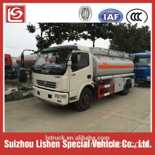 8000 liters fuel tank fuel transport truck