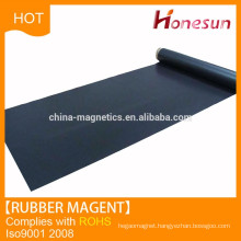 Gum Rubber magnet Sheet 10mx610mmxThickness 0.9mm Thickness