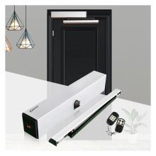 electric double door closer automatic swing door operator for home easy Install