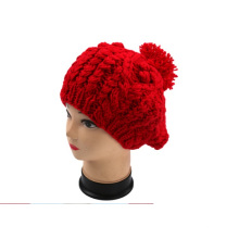 Hand Knit Hat Made in Alldone E-Trading Firm