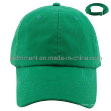 Suave cómodo lavado Chino Twill Sport Baseball Cap (TCMB30)