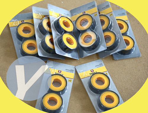 5youngsun PTFE Sealing Tape
