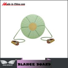 Wobble Fitness Force Flexibilité Coordination Balance Board