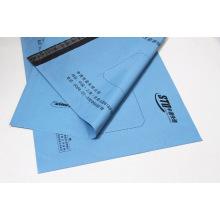 Logotipo modificado para requisitos particulares Bolsa de plástico clara de Poly Mailer Fashion con precio excelente
