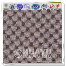 warp knitted 3d spacer car seat mesh fabric