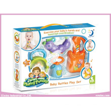 Baby Toys Baby Rattles for Kids (4PCS)