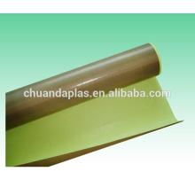 CD-9013AJ 0,13 mm PTFE Vidro auto-adesiva pano com Certificado RoHS