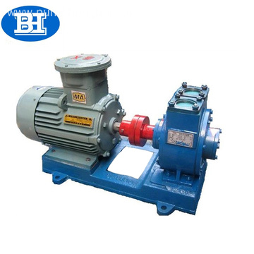 YPB type diesel fuel oil transfer vane pump