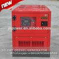 Supper silencioso generador diesel de 10 kva