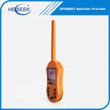 GPS Tracker Two Way Radios Walkie-Talkie
