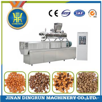 machine de production d'aliments pour volaille