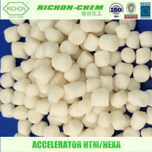 RICHON Looking For Agents Rubber Chemical Supplier Made in China CAS NO.100-97-0 C6H12N4 Rubber Accelerator HEXA Accelerator HMT