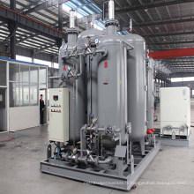 Générateur de gaz azote NG-18017 PSA