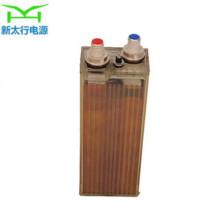 Batería de zinc plateado Ag-Zn 110ah Battery