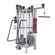 Kabel-Dschungel-Handelsgymnastik-Stärke-Ausrüstung