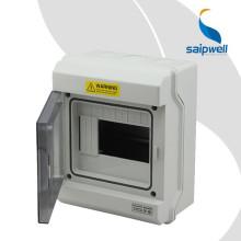 Saipwell IP65 Высокое Качество Китай Поставщик Водонепроницаемый Счетчик Box Электрический Счетчик Box для Использования Распределения