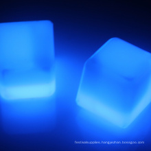 waterproof led ice cubes