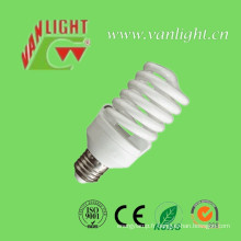 Série complète en spirale T2 CFL énergie ampoules économiques