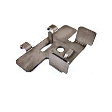OEM sheet metal shell aluminum design product metal precision stamping parts