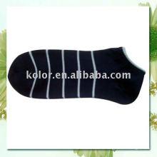 Мужская мода хлопчатобумажные носки