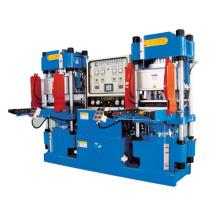 Vakuumpresse Gummimaschine für Gummisilikonprodukte (KS250VF)