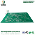 Boîtier d'immersion 2 couches PCB PCB FR4 Tg135 Quickturn