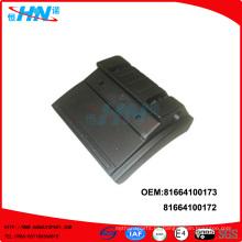 Guardabarros para MAN Auto Parts 81664100173 81664100172