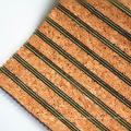 Искусственная натуральная пробковая ткань для фоторамки