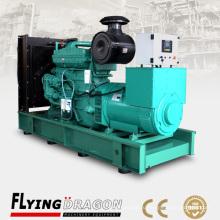 Лучшая цена 60Hz 440V 300kW генератор магнитов 375kva генератор магнитов на базе Cummins NTA855