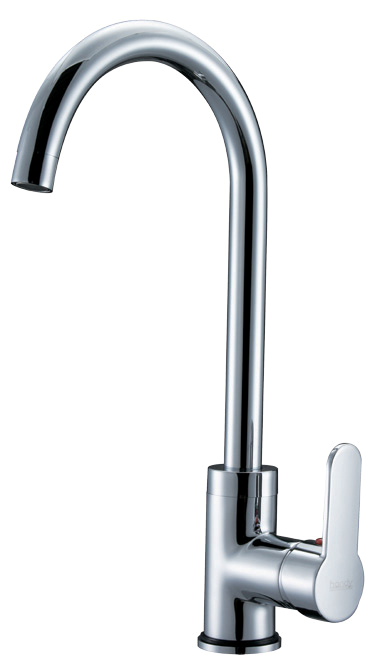 Hn 3c40kitchen sink mixer